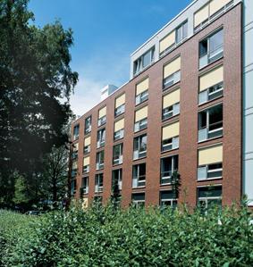 Heinrich-Sengelmann-Haus