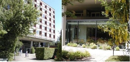 Diesterweg-Stiftung Senioreneinrichtung
