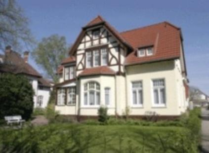 Wohn- und Pflegeheim Lesmona GmbH
