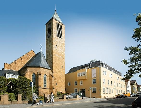 Seniorenzentrum St. Martinus