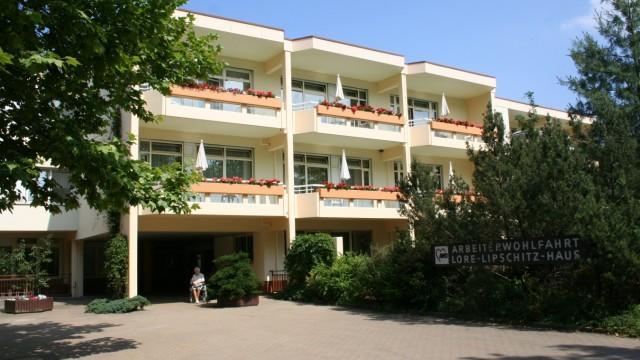 GIOMI Senioren-Residenz Lore-Lipschitz GmbH