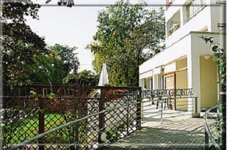 Seniorenheim Gr�ntal GmbH