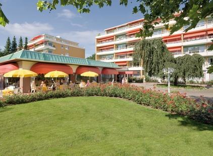 Seniorenwohnanlage ROSENHOF Gro�hansdorf 2
