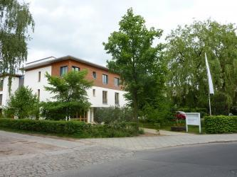 Evangelisches Seniorenzentrum