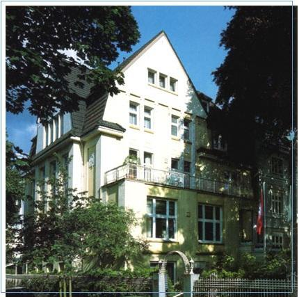 Senioren-Residenz Uhlenhorst