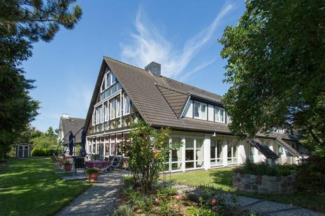 Senioren-Landhaus Quelkhorn
