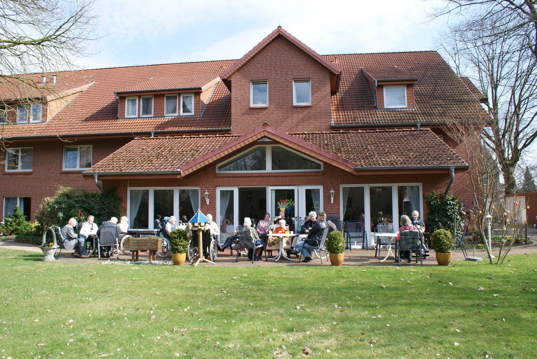 Residenz-Gruppe Haus am Richtweg