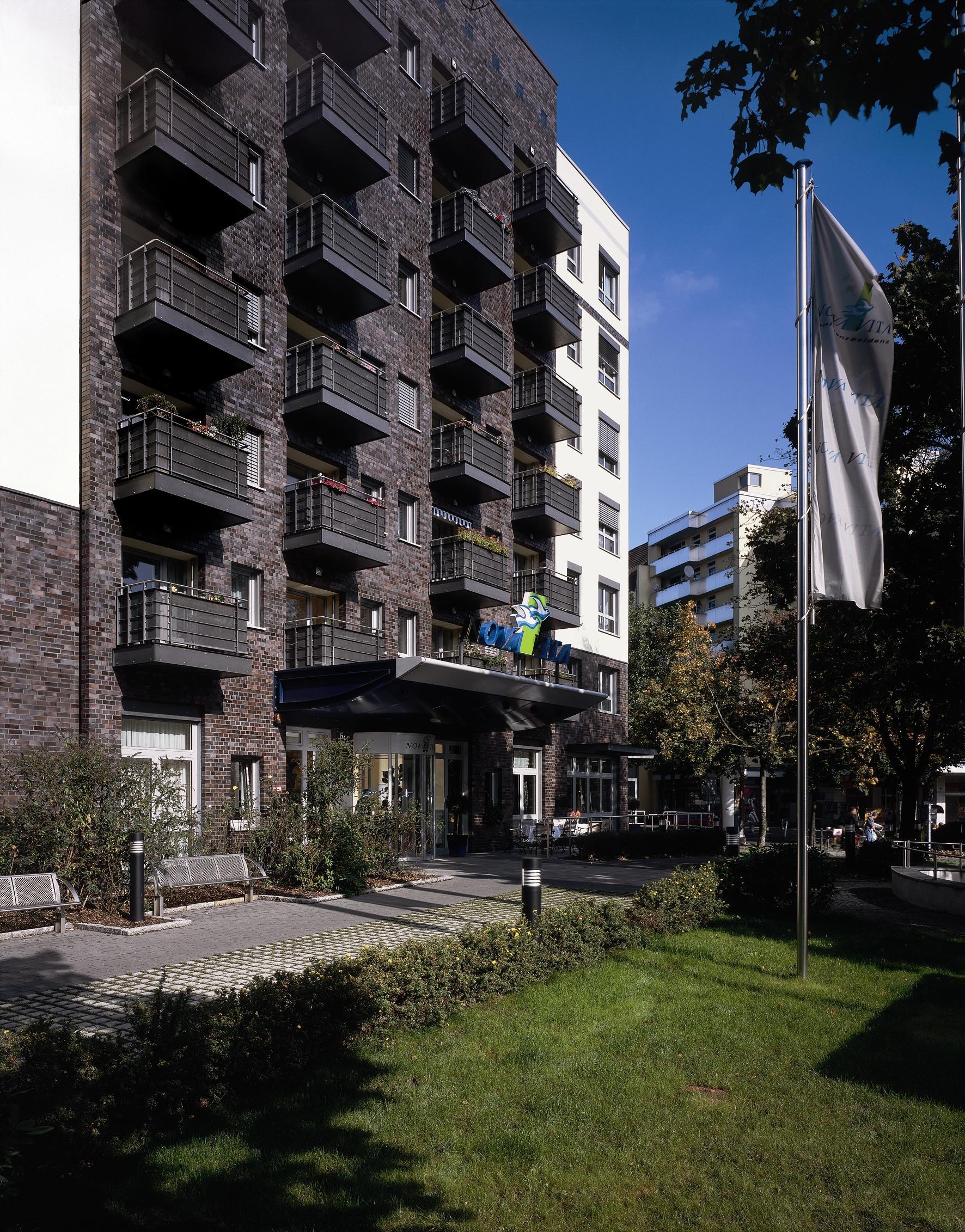 Nova Vita Residenz Berlin-Wilmersdorf