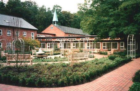 Altenheim Sankt Elisabeth