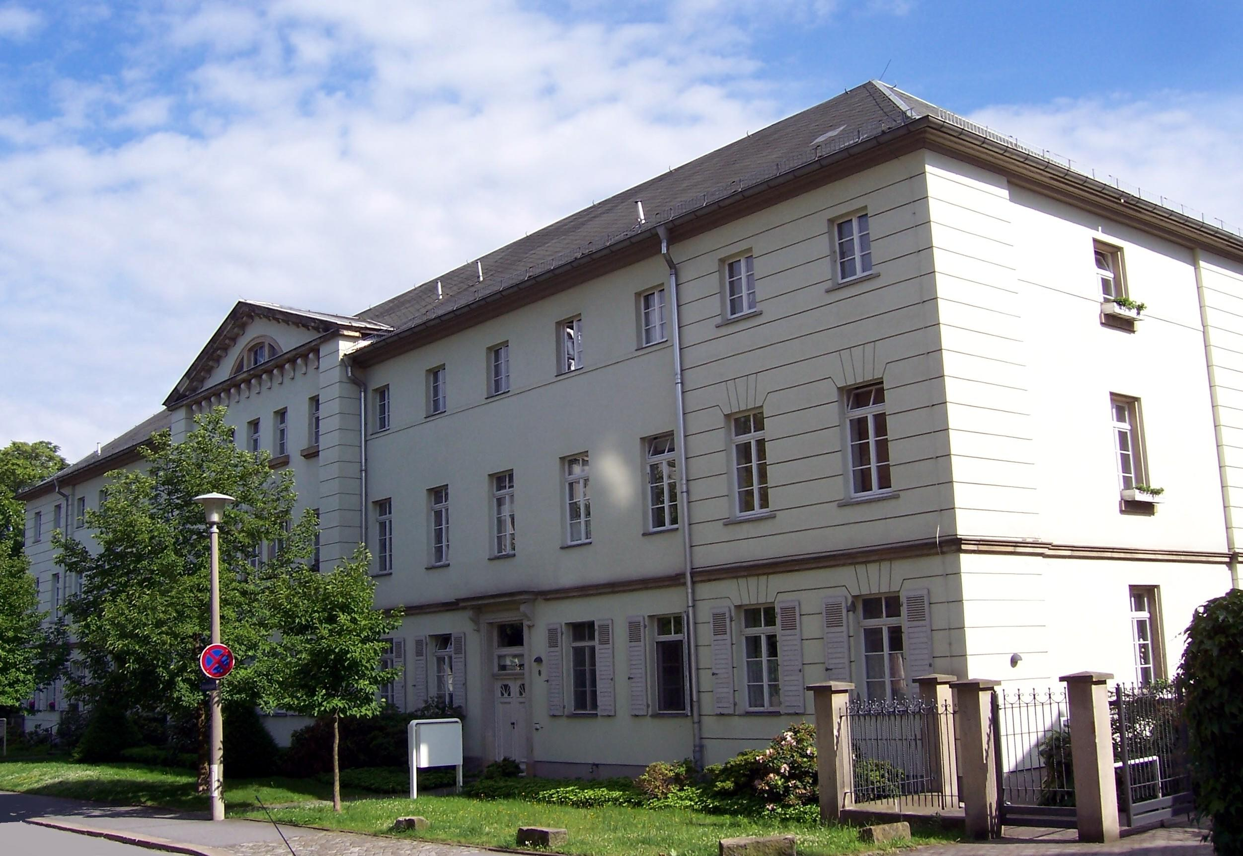 Altenzentrum Schwanenhaus