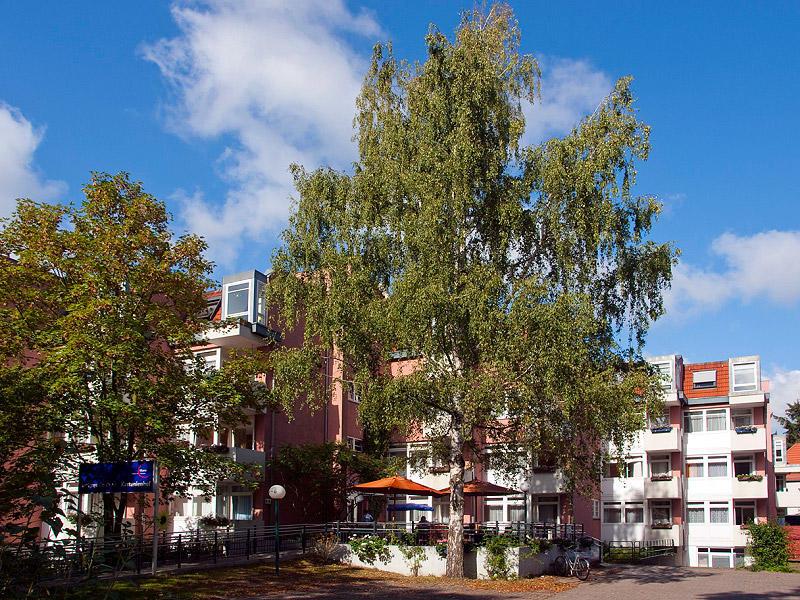 Vitanas Senioren Centrum Kastanienhof