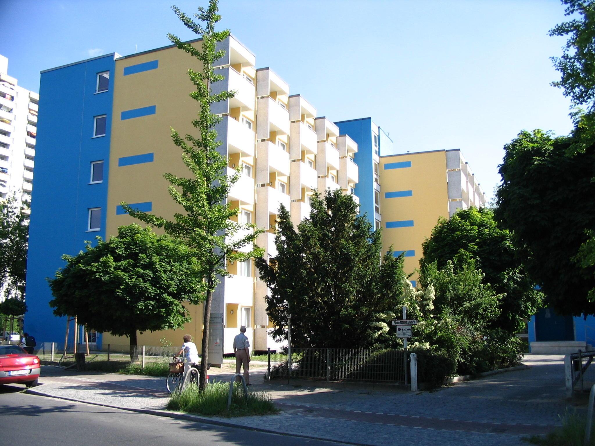 Senioren-Residenz Hildburghauser Stra�e