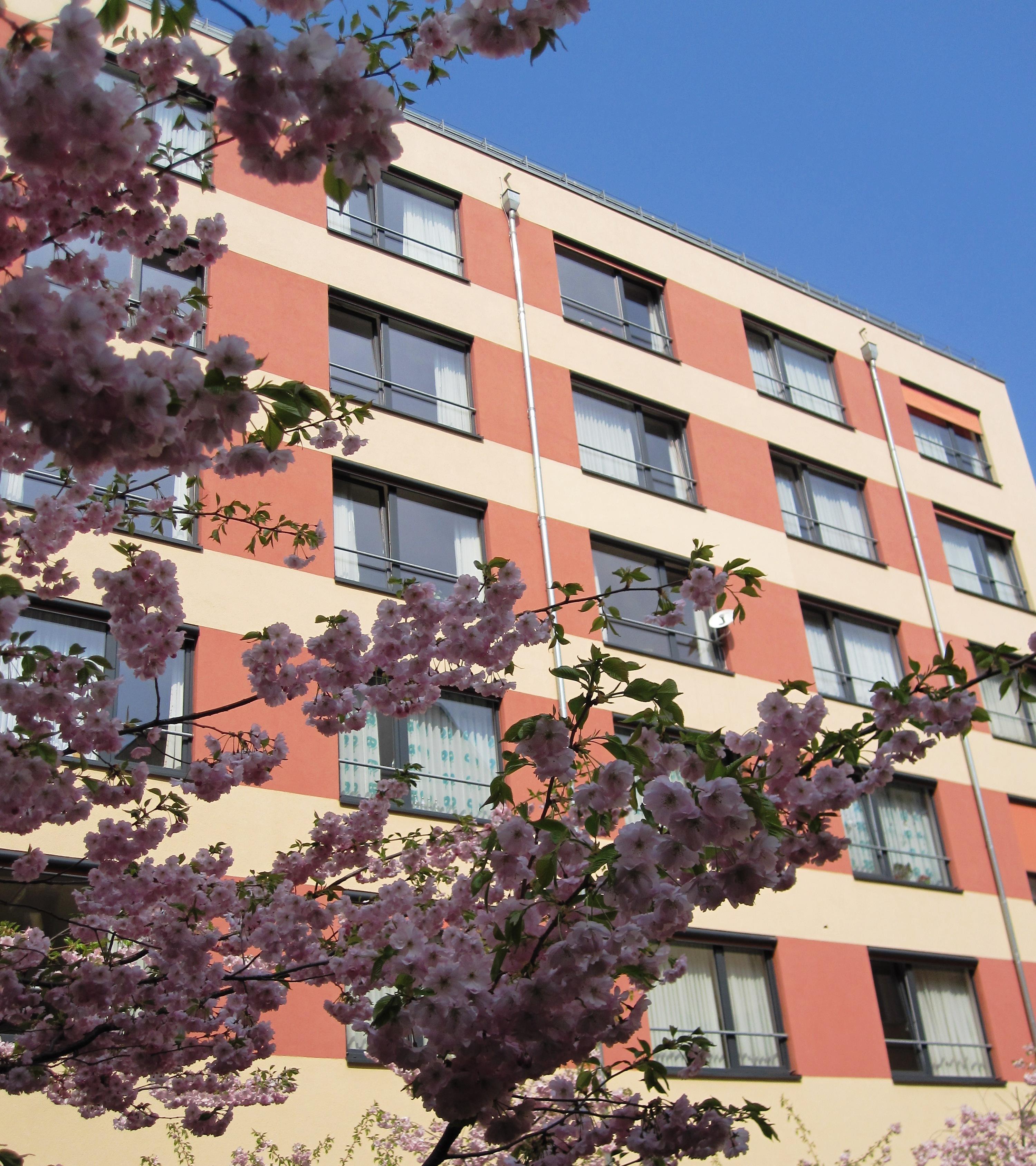 Senterra Pflegezentrum Berlin