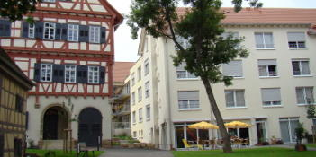 Seniorenzentrum Spitalhof Münchingen