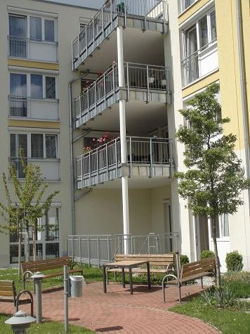 ArcheNoris - Pflegzentrum Moosach