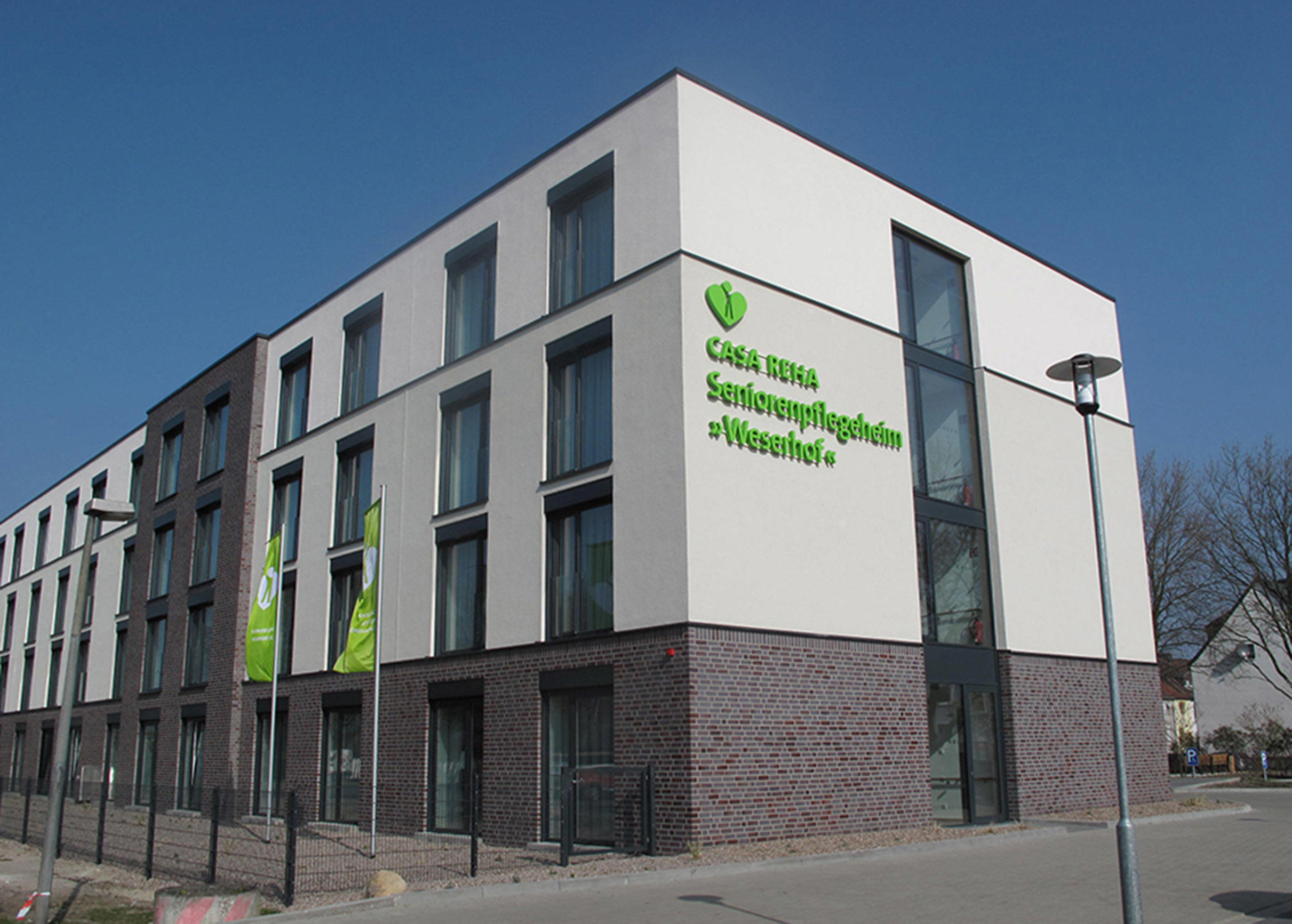 Haus Weserhof Bremen