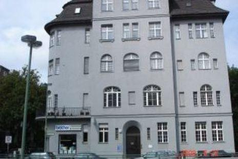 Wohngemeinschaft Sch�neberg