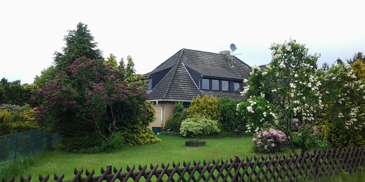 Senioren WG Haus Heilshorn