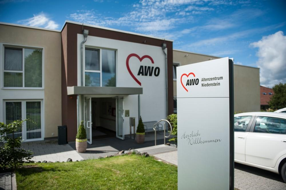 AWO-Altenzentrum Niedenstein